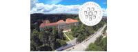 Logo of University of Sopron