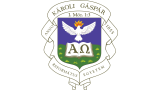 Logo of Károli Gáspár University of the Reformed Church in Hungary