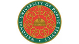 Logo of National University of Public Service