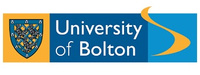 Logo of University of Bolton