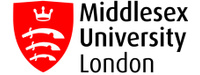 Logo of Middlesex University