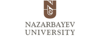 Logo of Nazarbayev University