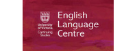 Logo of University of Victoria English Language Center
