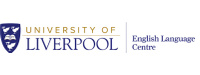 Logo of University of Liverpool English Language Center