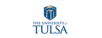 Logo of University of Tulsa (Kaplan Pathway)