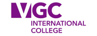 Logo of VGC International College Vancouver
