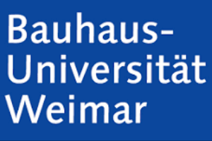 Logo of Bauhaus University, Weimar