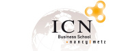 Logo of ICN Business School