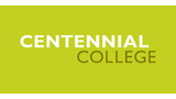 Logo of Centennial College