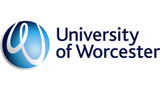 Logo of University of Worcester