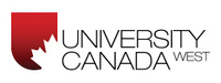 Logo of University Canada West