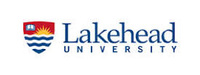 Logo of Lakehead University