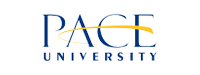 Logo of Pace University (Kaplan Pathway)