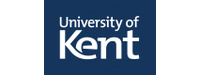 Logo of University of Kent