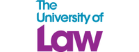 Logo of The University of Law