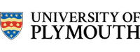 Logo of University of Plymouth