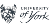 Logo of University of York