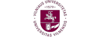 Logo of Vilnius University