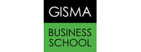 Logo of Gisma Business School