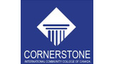 Logo of Cornerstone International Community College of Canada