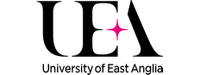 Logo of University of East Anglia