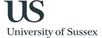 Logo of University Of Sussex