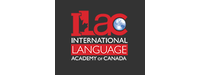 Logo of ILAC - International Language Academy of Canada ***(118-119)