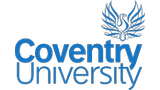 Logo of Coventry University