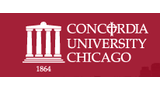 Logo of Concordia University Chicago