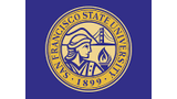 Logo of San Francisco State University (22)