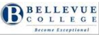 Logo of Bellevue College