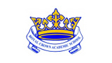 Logo of Royal Crown Academic School (121)