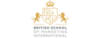Logo of British School of Marketing International