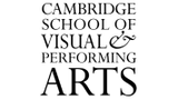 Logo of Cambridge School of Visual & Performing Arts