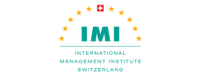 Logo of IMI - International Management Institute Switzerland