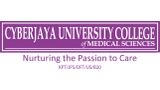Logo of Cyberjaya University College of Medical Sciences