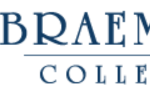 Logo of Braemar College (122)