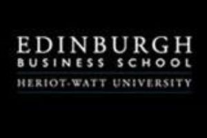 Logo of Edinburgh Business School - ICON