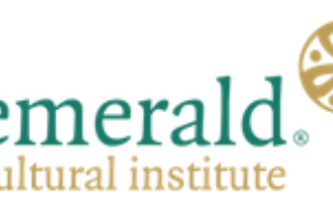 Logo of Emerald Cultural Institute ***(61)