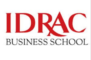 Logo of Idrac Business School