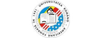 Logo of Romanian - American University
