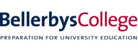 Logo of Bellerbys College Brighton
