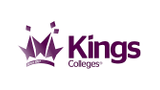 Logo of Kings Colleges ***