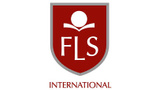 Logo of FLS International English ***(100)