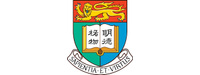 Logo of The University of Hong Kong