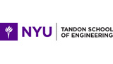 Logo of NYU Tandon School of Engineering