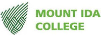 Logo of Mount Ida College