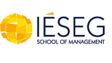 Logo of IÉSEG School of Management