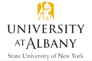 Logo of State University of New York at Albany (SUNY)