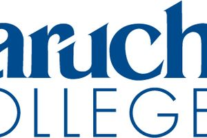 Logo of Baruch College